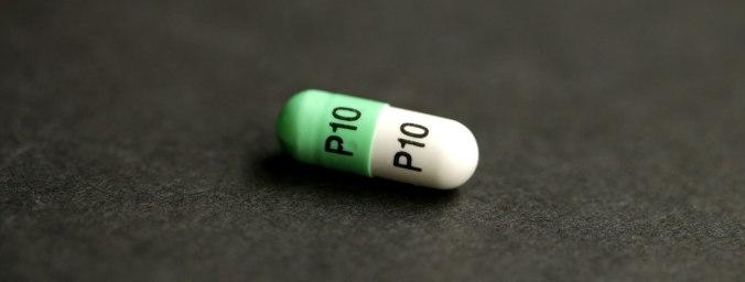 10mg Prozac
