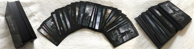 Darkness of Light Tarot