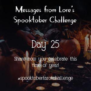 Spooktober Challenge