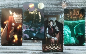 Tarot of Haunted House