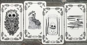 Skele-Tarot