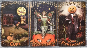 Trick or Tarot