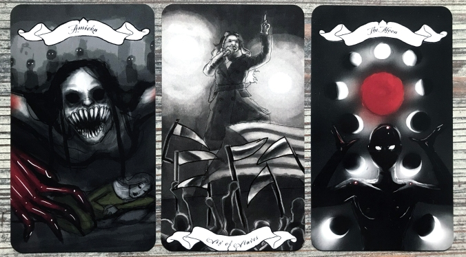Lighteater's Tarot