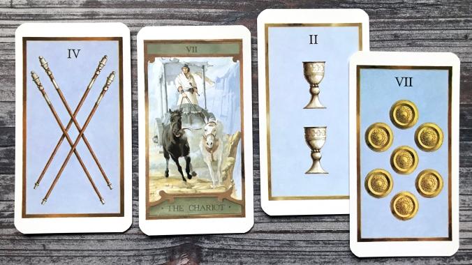 Prediction Tarot