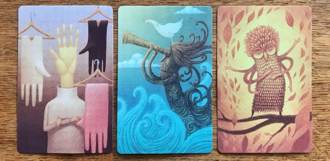 Dixit Cards - Daydreams Expansion Pack