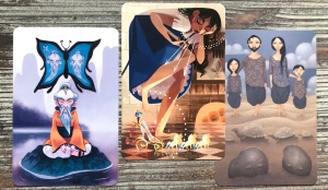 Dixit Cards 10th Anniversary Expansion Pack