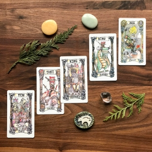 Goblin Tarot RWS Version