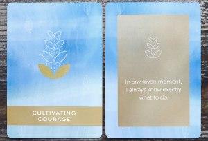 Healing Mantra Deck