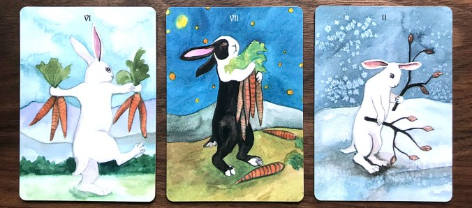 Rabbit Tarot