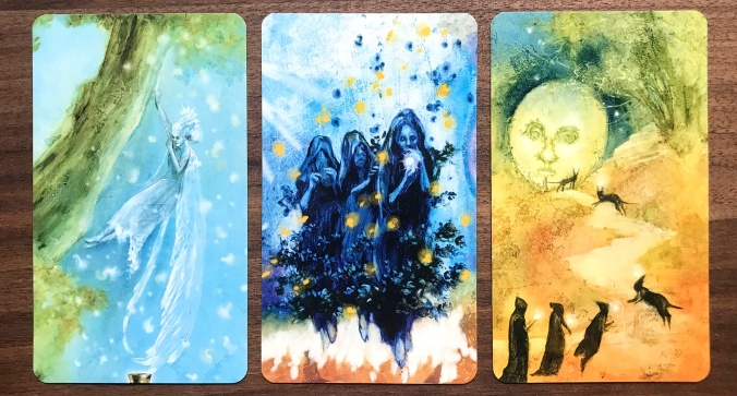 Fairy Lights Tarot