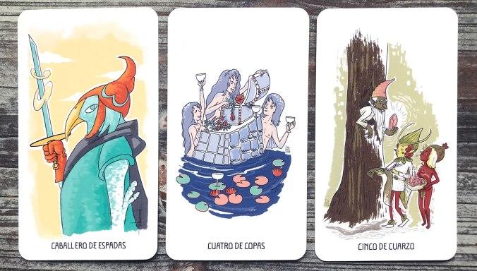 Fanuna's Tarot