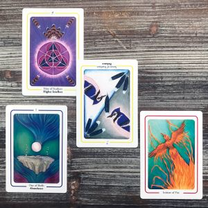 The Fifth Tarot