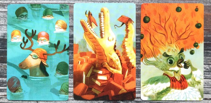 Dixit Cards v4 Origins Expansion Pack