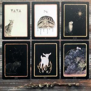 Natural World Tarot
