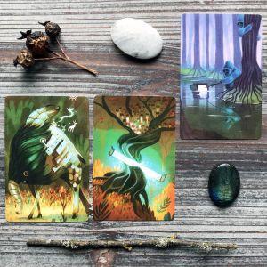 Dixit Cards v 4 Origins Expansion Pack