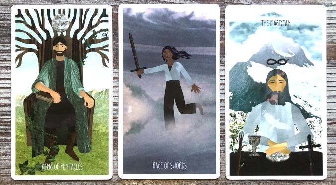 Star Seeker Tarot