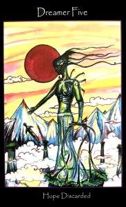 Tarot of the Sidhe