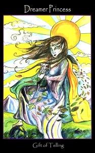 Tarot of Sidhe