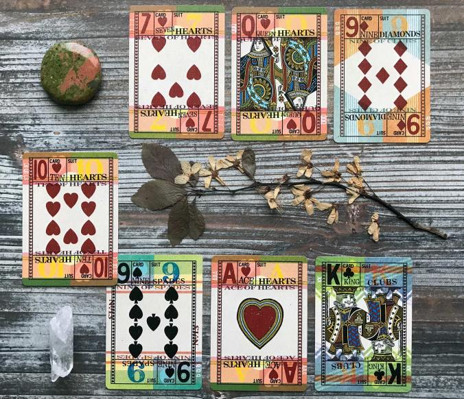 General Admission Playing Cards by Kings Wild Project