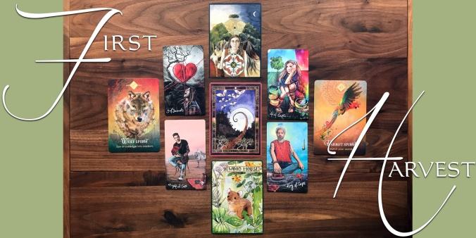 First Harvest Tarot Reading