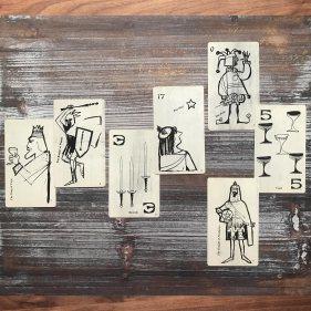 20th Century Tarot