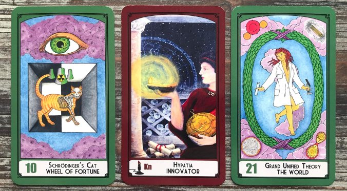 Science Tarot