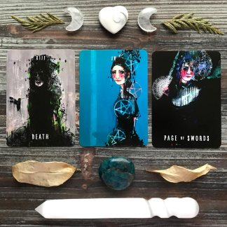 The Painted Tarot