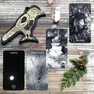 Savran Forest Tarot