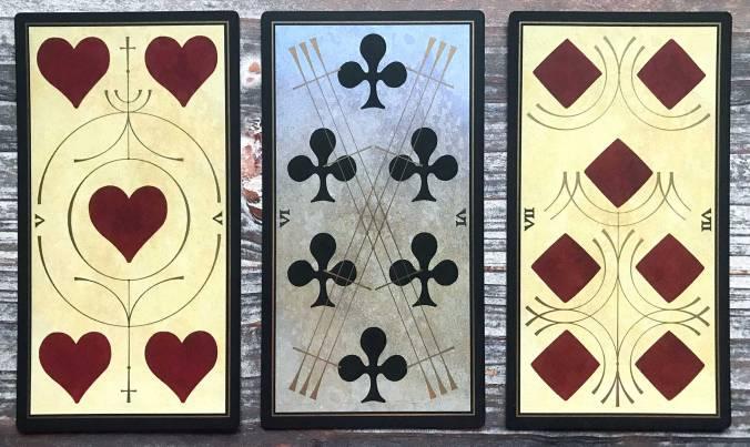 The Keymaster Tarot