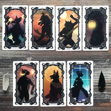 Shadow Tarot