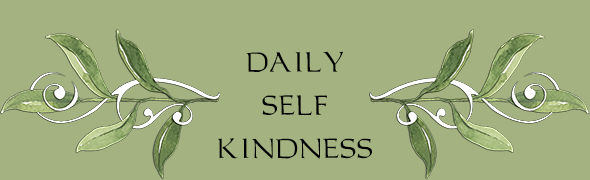 Daily Self Kindness