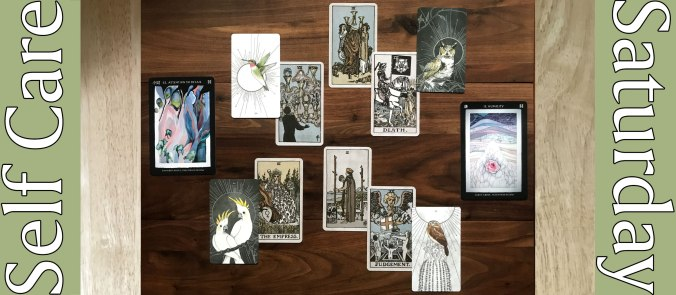 Showing results for pamela colman smith rws Search instead for pamela coleman smith rws Pamela Colman Smith's RWS Tarot, Birds Oracle 1 & 2, Visionary I-Ching Oracle