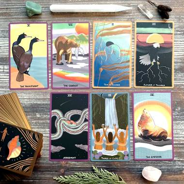 The Gentle Tarot