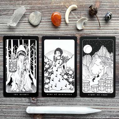 The Darlings Tarot