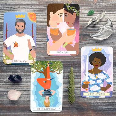 Good Karma Tarot