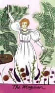 Anne of Green Gables Tarot - The Magician