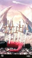 TV Series Tarot - Ten of Swords