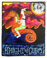 Family Tarot - Knight of Cups