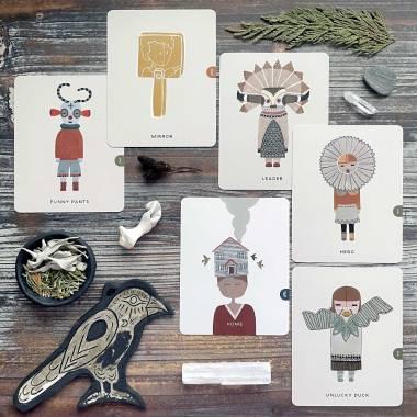 Inner Compass Kids Cards