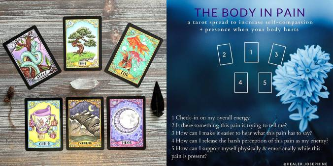 Sawyer's Lenormand Oracle