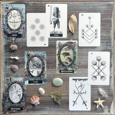 Sea Witch Tarot