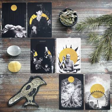 The Experiential Tarot