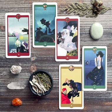 Tarot of the Imagination