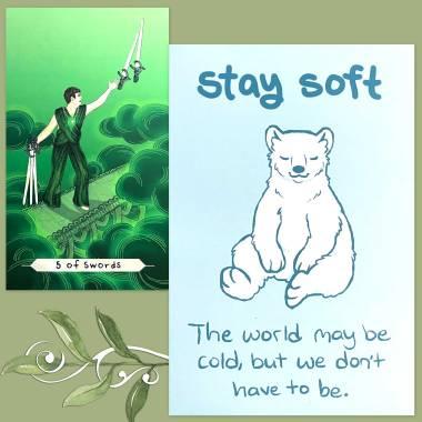 Chakra Healing Tarot and Thera-Pets Emotional Support Animal Cards