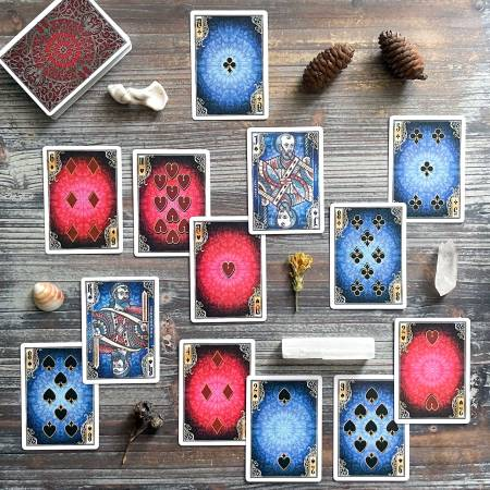 Dominion Exquisite Playing Cards