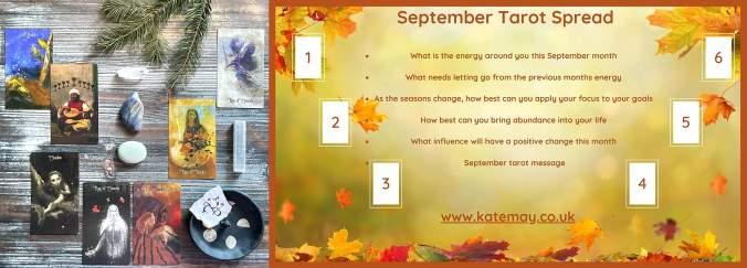 Lonely Dreamer Tarot 2nd Edition - September Tarot Reading