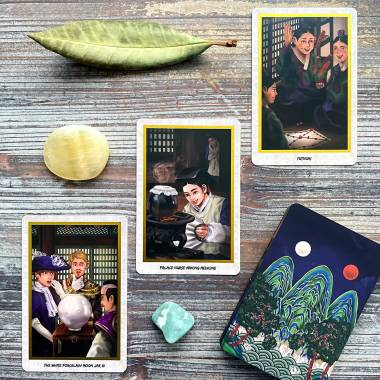 Korean Tarot