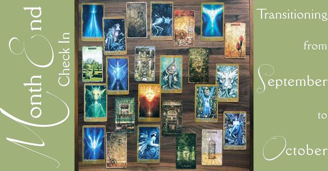 Tyldwick Tarot 2nd Edition and Brian Froud's Faeries' Oracle